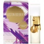 Justin Bieber Collector Eau de Parfum para mulheres 50 ml