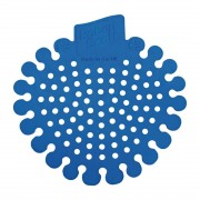 Nisbets Scented Urinal Screens Blue (12 Pack)