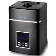 Umidificator si purificator Clean Air Optima CA604Black, Display, Timer, Rata umidificare 400 ml/h, Consum 38-138 W/h, 3 trepte