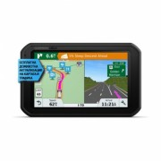 GPS, Garmin dezl 780 LMT-D, Навигатори за камиони и кемпери (010-01855-10)