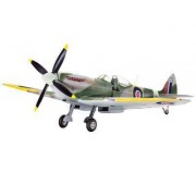 Avion Plastic ModelKit 04661 - Supermarine Spitfire Mk.XVI (1:48)
