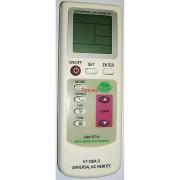 Telecomanda universala aer conditionat KT 100 A II