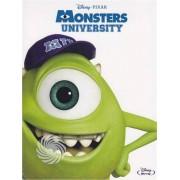 Video Delta Monsters university - Blu-Ray