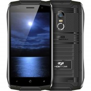 """Smartphone HOMTOM ZOJI Z6 4.7 """"IP68 Impermeable 8GB ROM 5.0MP Android 6.0-Negro"""