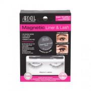 Ardell Magnetic Liner & Lash 110 подаръчен комплект подаръчен комплект Black