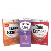 Sensilab ImmuniTRI FULL ACTION -37%