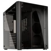 Carcasa Lian Li PC-Q08SWX Black
