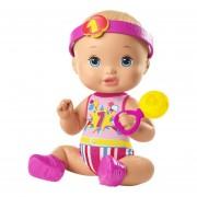 Little Mommy Wonder Nursery Bebita Sorpresas Mágicas