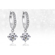 GameChanger Asso T/A Gemnations £12 (from Gemnations) for a pair of single drop earrings Made with Crystals from Swarovski ®