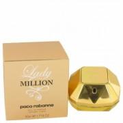 Lady Million For Women By Paco Rabanne Eau De Parfum Spray 1.7 Oz
