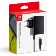 Nintendo Gaming Zubehör AC Adapter for Switch
