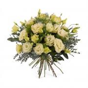 Interflora Ramo de Lisianthus - Flores a Domicilio