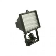 Accesoriu supraveghere PXW Proiector white led: 216 leduri: 4x10mm + 212x6mm TS-216-50/12WL (PXW)