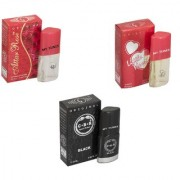 Attar Rose-C.B.R-Little Heart perfume