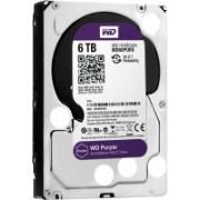 WD Surveillance 6 TB Desktop Internal Hard Disk Drive (WD60PURX)