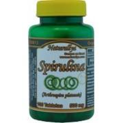 Spirulina 500mg 100 Tabletas
