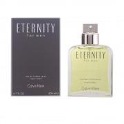 ETERNITY FOR MEN edt vaporizador 200 ml
