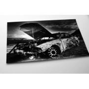 Fineart prints glans 80x200 cm