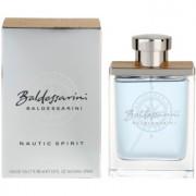 Baldessarini Nautic Spirit eau de toilette para hombre 90 ml