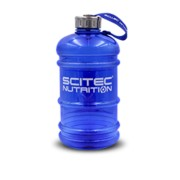 Ivókulacs 2200 ml kék Scitec Nutrition Water Jug