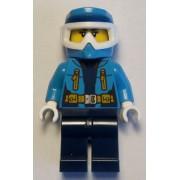 cty0927 Minifigurina LEGO City-Exploratoare arctica cty0927
