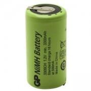 Акумулаторна батерия за винтоверт GP SC 3300mA, GP-BR-SC-3300
