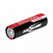 Ansmann INDUSTRIAL Pilas alcalinas - 20 x mignon AA LR6 1,5 V