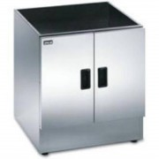 Lincat Silverlink 600 Ambient Pedestal With Doors CC7