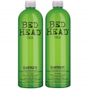 Tigi - Bed Head - Elastic Strengthening - Tweens Voordeelset - 2x750 ml