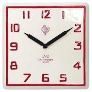 Zegar ścienny JVD TS2618.3 25x25 cm Ceramiczny Campagne