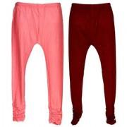 Wajbee Uptown Girls Cotton Night Suit Set of 4