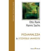 Psihanaliza si stiintele umaniste. Psihoterapia - intre traditie si inovatie (eBook)
