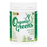 Organic Vital Just Greens Powder 200g