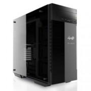 Кутия In-Win 509, 4x USB 3.0, E-ATX/ATX/Micro-ATX/Mini-ITX, черна, без захранване