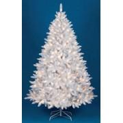 Royal Christmas Washington Promo Kunstkerstboom - 180 cm - Wit - Met verlichting - 944 takken