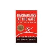 Livro - Barbarians At The Gate: The Fall of RJR Nabisco