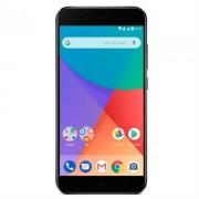 """""""SMARTPHONE XIAOMI MI A1 4G 4GB 32GB DUAL-SIM BLACK EU 5.5"""""""""""""""