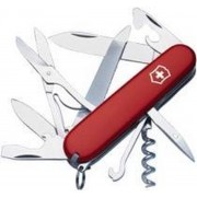 Victorinox Swiss Army Mountaineer Mulitool - 18 Functies - Rood