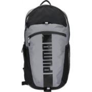 Puma Deck Backpack II 15 L Laptop Backpack(Black)