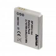 Acumulator DP 343 Li-Ion Hama pentru Canon NB-6L, 700 mAh