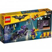 LEGO Batman Catwoman catcycle 70902