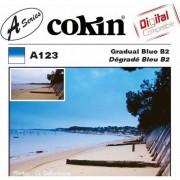 A123 Colorat Gradual Albastru 2 (WA1T123)