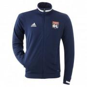 adidas Veste adidas Team bleu marine homme - XL OL - Foot Lyon