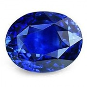 Jaipur Gemstone 4.44 carat yellow sapphire(pukhraj)