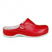 Batz női klumpa FC05 red batz/fc05/red