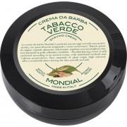 Mondial Luxury Shaving Cream Travel Pack 75 ml Tabacco Verde