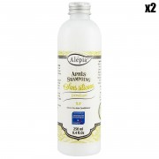 Alepia 2 Après-shampooings d'Alep extra doux & démêlants - 2x250 ml