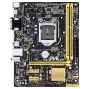 ASUS H81M-P PLUS Intel H81 LGA 1150 (Socket H3) Micro ATX motherboard