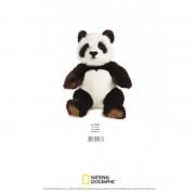 Jucarie Plus National Geographic Urs Panda 26 Cm Venturelli