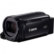 Canon Legria Hf R706 Flash Air Kit Videocamera Palmare 3.28mp Cmos Full Hd Nero (123KIT28)